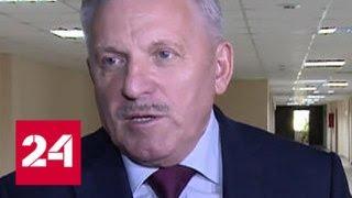 Судостроительный завод Хабаровска получил заказ от Минобороны на 3 миллиарда рублей - Россия 24
