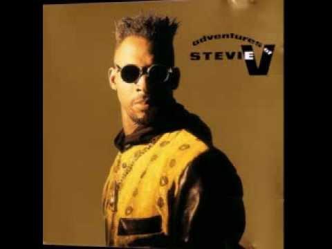 Adventures Of Stevie V - Weekend