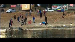 Убийство Юрия Власко на берегу Байкала
