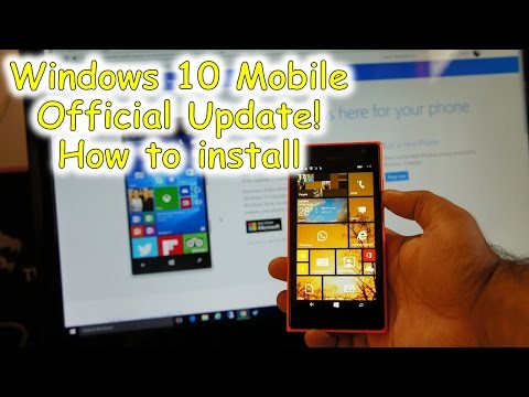 how to tell if windows 10 is updating