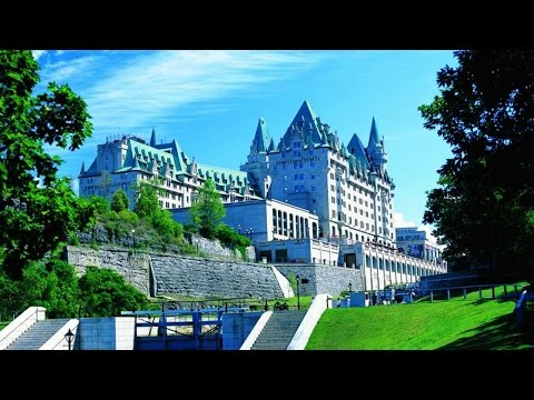 Top10 Recommended Hotels in Ottawa, Ontario, Canada
