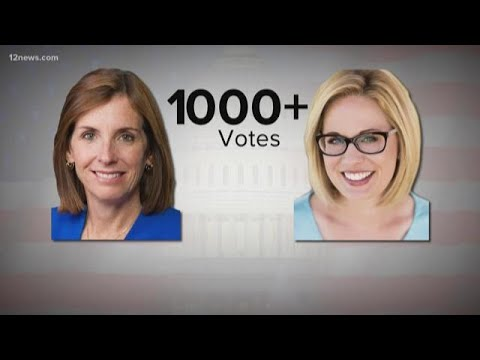 Verify: Can Kyrsten Sinema and Martha McSally work together?