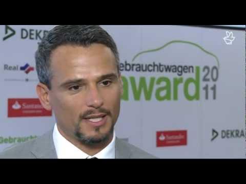 Gebrauchtwagen Award 2011 - Erfolg Mit Professionellem GW-Management