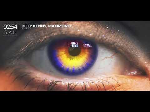Billy Kenny & Maximono - Das Ist Sick