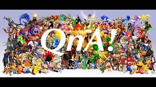 Qna For 100 Subscribers!