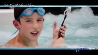 HANSCRAFT   americké bazény Catalina Swim Spa