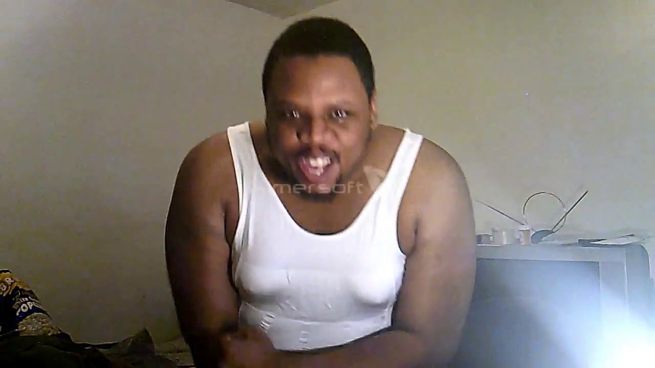 747edad61b4c1b GKVK Mens Slimming Body Shaper Vest Shirt Abs Abdomen Slim - YouTube