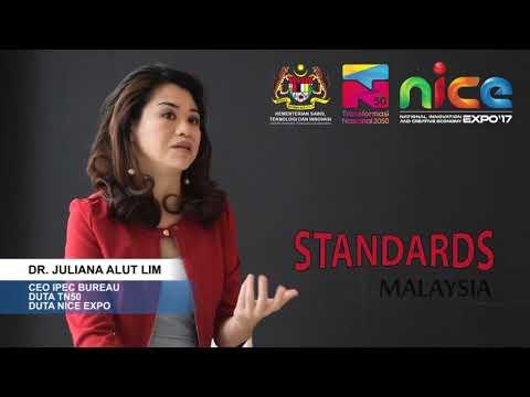 National Innovation Creative Economy NICE Expo 2017