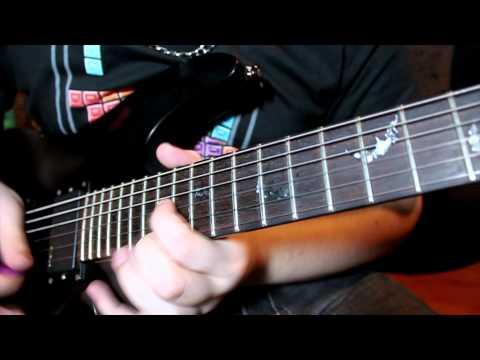 Kirby 64: The Crystal Shards Guitar Medley