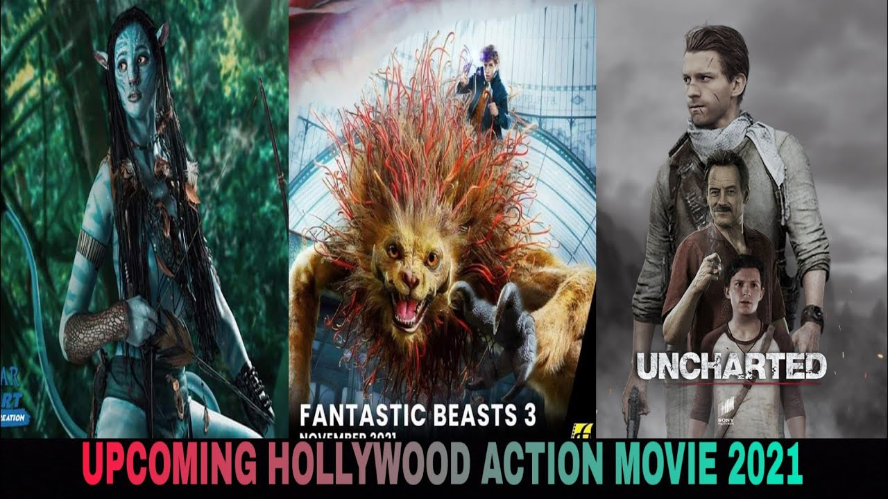 Film 2021 Action