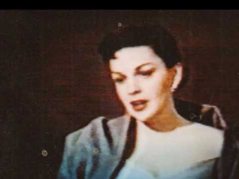 Judy Garland: Over The Rainbow, Final Performance: March 25, 1969