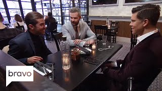 Million Dollar Listing NY: Luis D. Ortiz Has Big News To Share! (Season 6, Episode 7) | Bravo