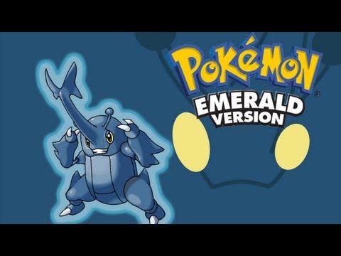 Pokemon Emerald  RSE Link 3rd Gen Pokemon WiFi Battles - TOO CLOSE FOR COMFORT | Pokemon Emerald 3rd Gen VBA Link RSE WiFi Battle - vs. Schogux (OU)