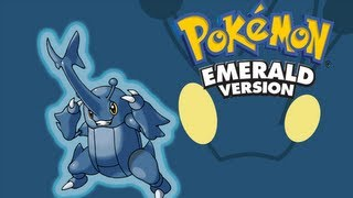 Pokemon Emerald  RSE Link 3rd Gen Pokemon WiFi Battles - TOO CLOSE FOR COMFORT | Pokemon Emerald 3rd Gen VBA Link RSE WiFi Battle - vs. Schogux (OU)