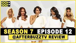 Basketball Wives Season 7 Episode 12 Review & After Show