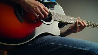 wohi-khuda-hai---coke-studio-unplugged-guitar-instrumental