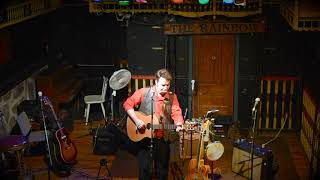 Moonglow So Lovely at Rainbow Bistro Solo Acoustic Oct 2018
