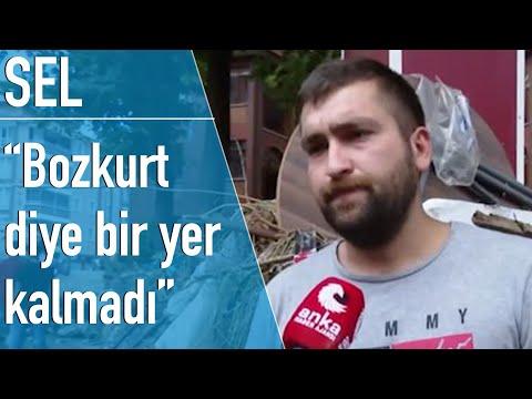 Selden kurtulanlar yaşadıklarını anlattı: 'Ne köy ne kent ne de Bozkurt kalmış'