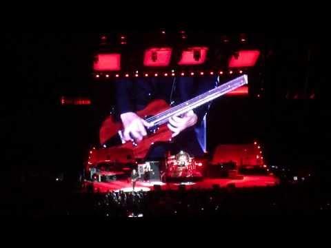 Fleetwood Mac - I'm So Afraid - Live Sportpaleis Antwerpen België 2013 HQ