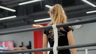 Muay Thai Girls | Ludus Baza