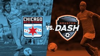Chicago Red Stars vs. Houston Dash