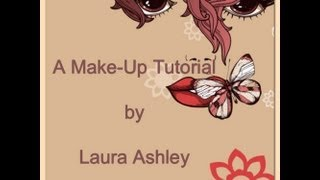 Raspberry Makeup Look Thumbnail