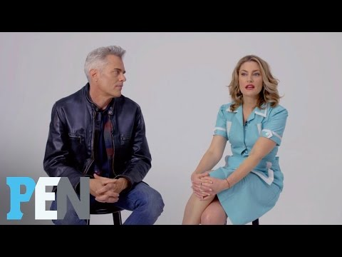 'Twins Peaks' Stars Explain Why The  Was A Cultural Phenomenon  PEN  Entertainment Weekly
