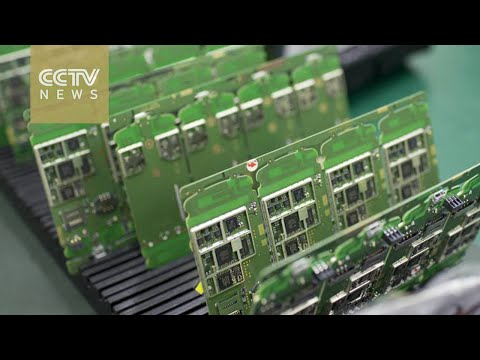 Quantum computing research: China makes breakthrough with semiconductor chip