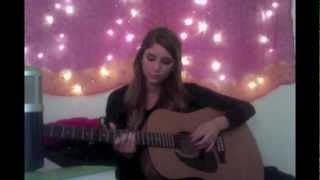 Outside The Lines - Original Song by Anna Sophia
