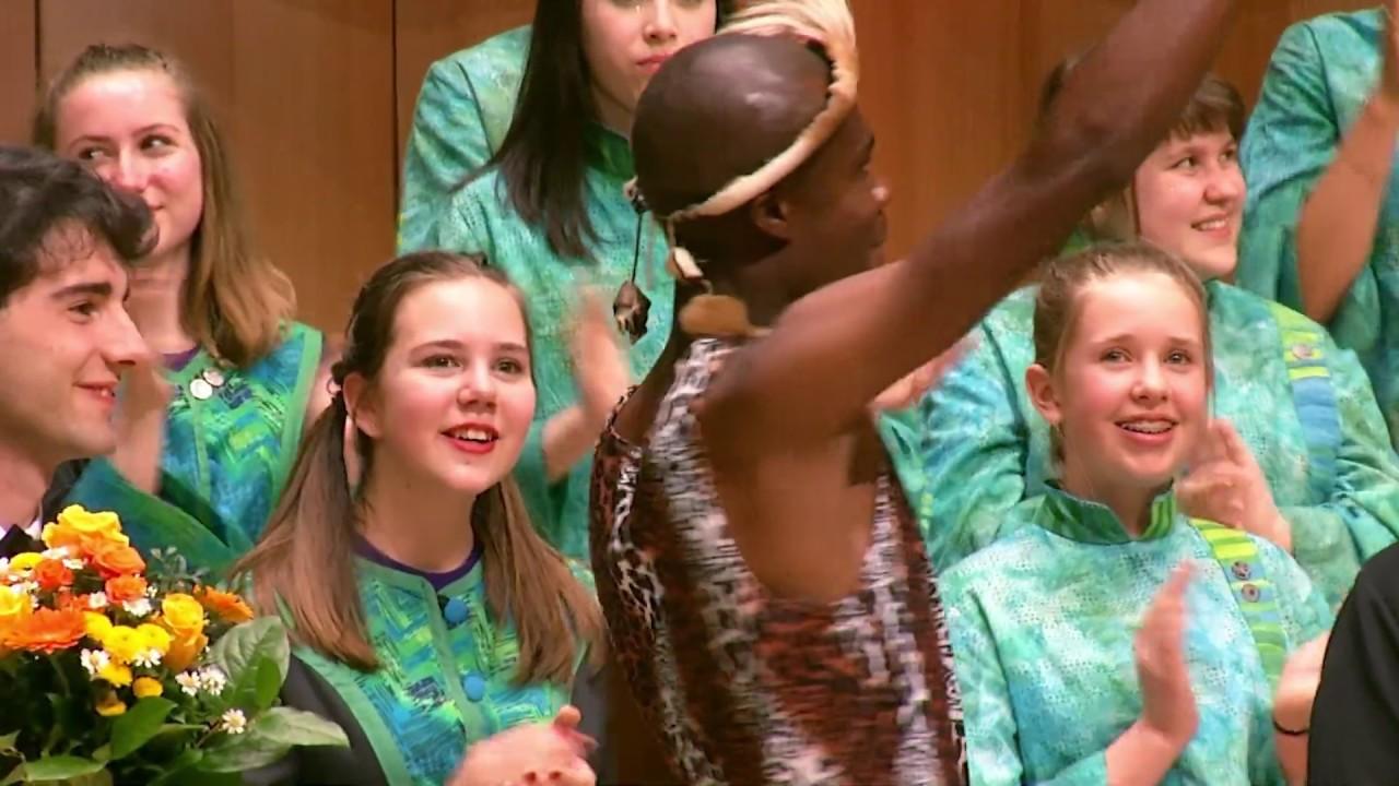 Dresdner Philharmonie Kinderchorfestival 2018