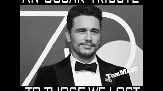 Oscar Memoriam 2018