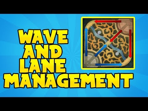 How To Freeze Lane S7 Guide - Wave / Lane Management - Quick Tips
