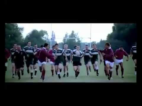 Namastey London - Rugby match