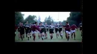 Namastey London - Rugby match