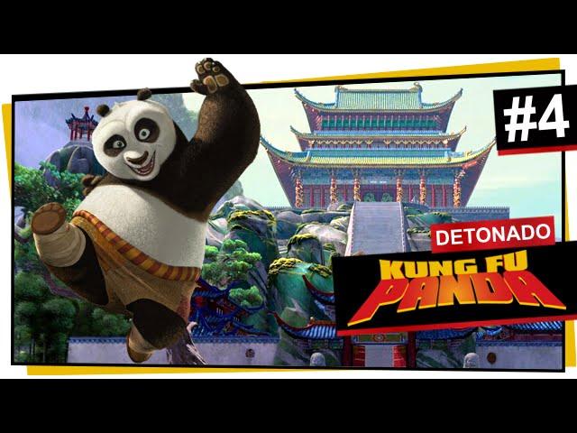 Kung Fu Panda #4 - Proteja o Palácio (Legendado em Português)