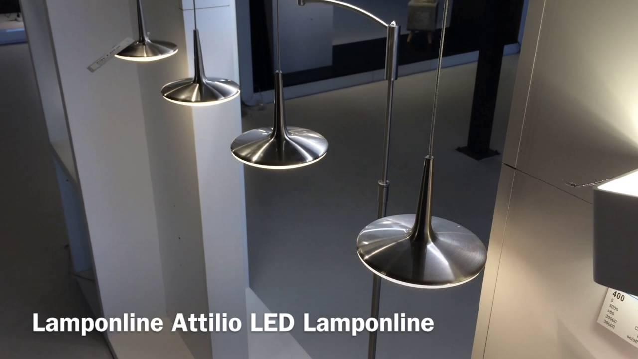 Lamponline attilio led philips youtube