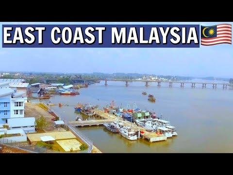 This is a NIGHTMARE! | Kuala Terengganu, Malaysia vlog
