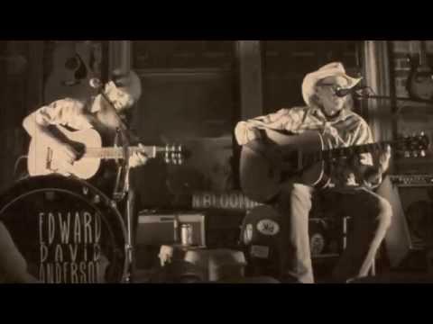 "Carpetbaggers featuring Edward David Anderson & Louis ""Cowboy"" Johnson"