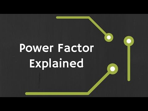 What is Power Factor? What is Leading & Lagging Power factor