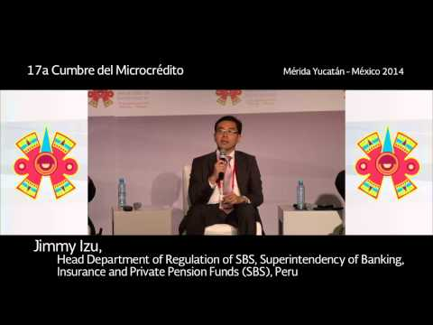 Regulation and Financial Inclusion: Innovative Experiences in Latin America