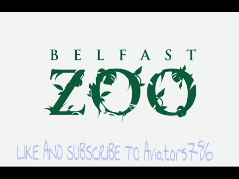 Belfast Attraction Zoological gardens/ZOO
