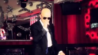 Роман Полонский & KROPIVA proj - видеопрезентация