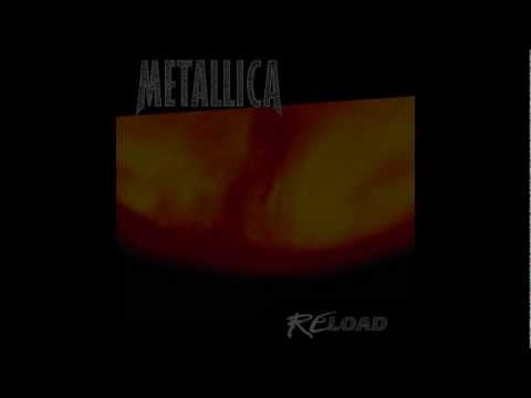 Metallica - Fuel Lyrics (HD)
