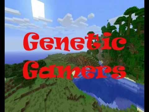 GeneticGamers Video Giriş