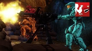 Red vs. Blue Season 11 Episode 18