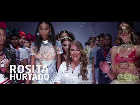 Promo Rosita Hurtado |  FDLA SEP2017 SS18