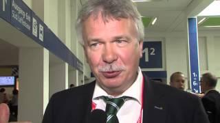 Prof. Dr. Roland Trill, FH Flensburg