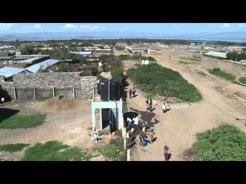 Carbon Finance Fosters Safe Drinking Water