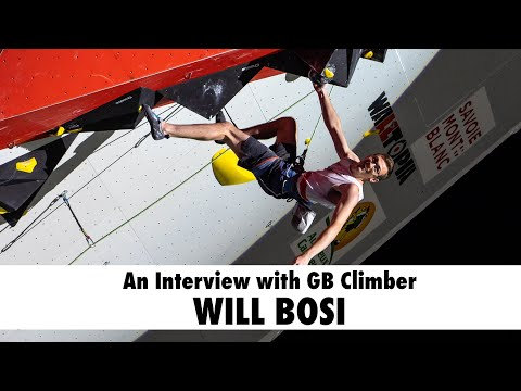 In Isolation - Ep. 12: An Interview with Will Bosi