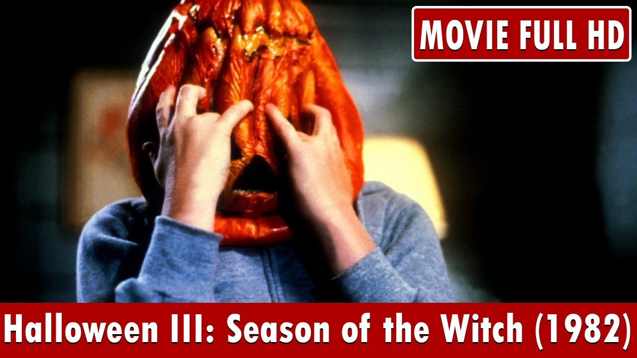 halloween iii season of the witch 1982 movie tom atkins stacey nelkin dan oherlihy - Halloween Iii Full Movie